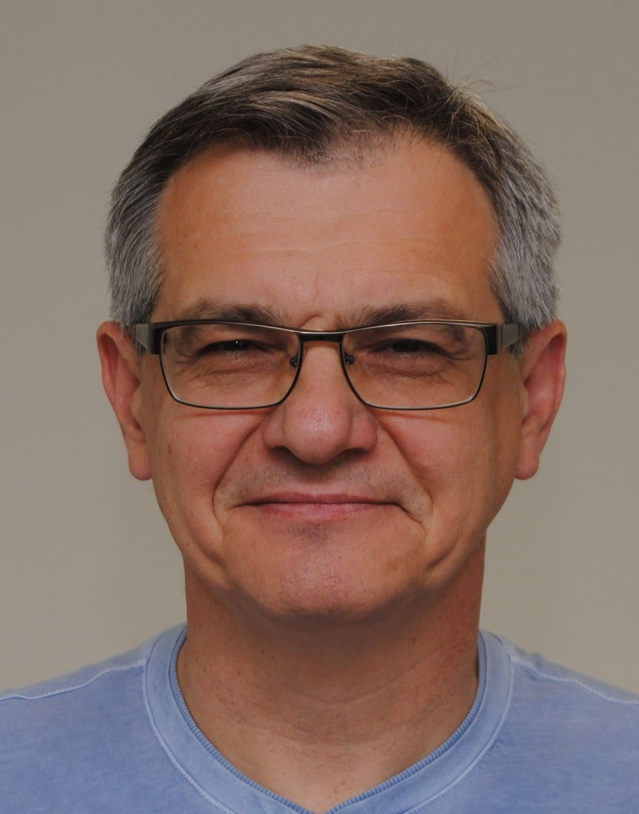 dr. Andrejus Michailovas