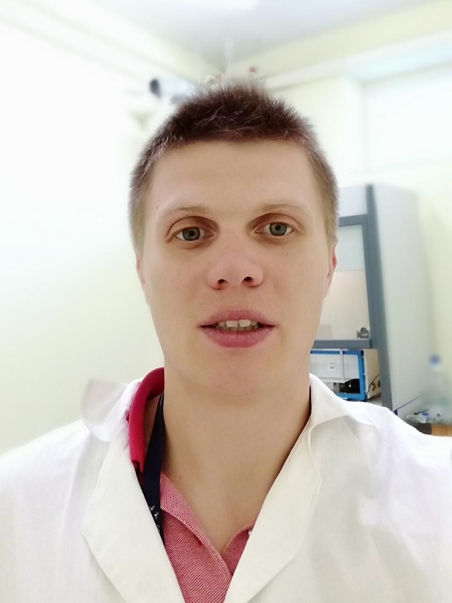 dr. Karolis Ratautas