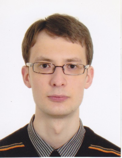 dr. Julianas Želudevičius