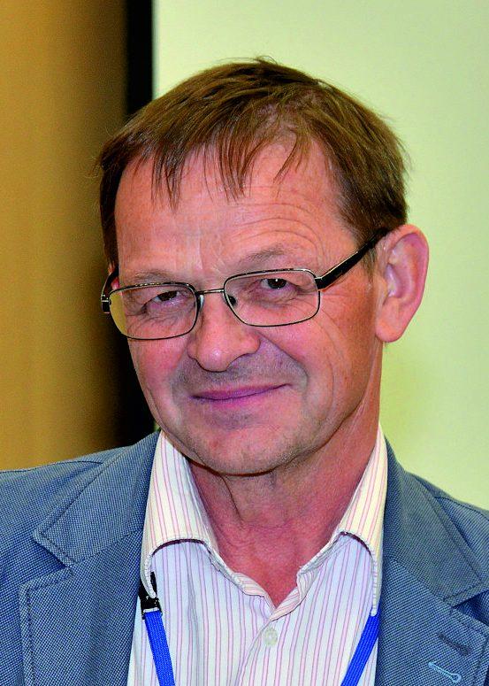 Dr. Gediminas Račiukaitis