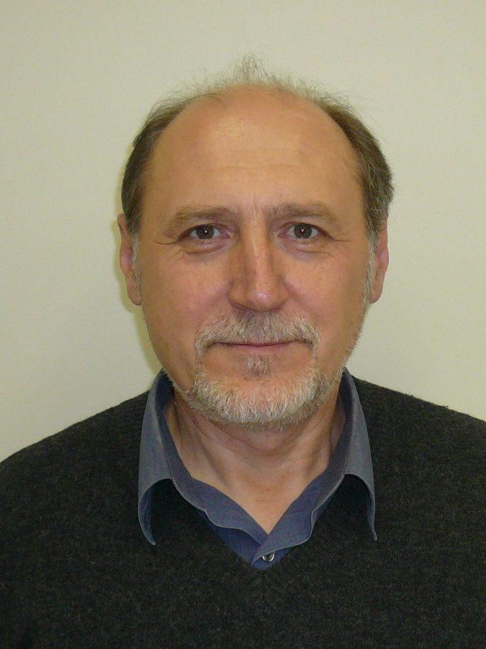 dr. Raimondas Petruškevičius