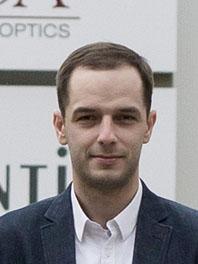 dr. Simonas Kičas