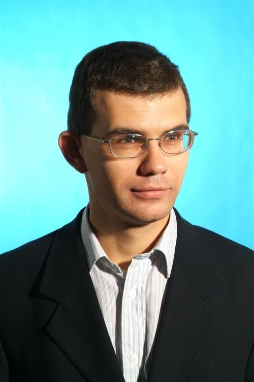 dr. Andrius Baltuška
