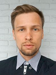 dr. Alexandr Belosludtsev