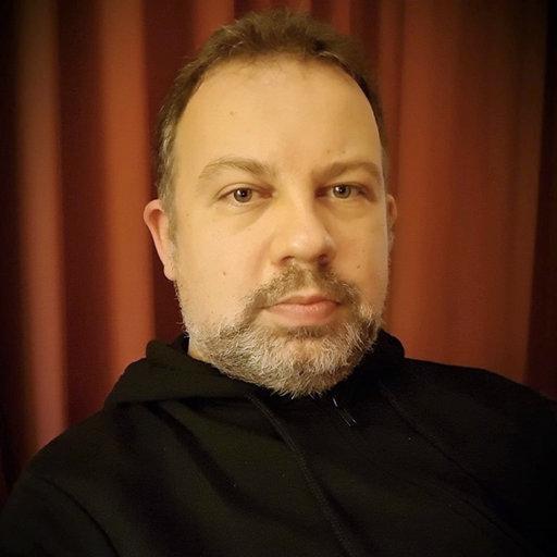 dr. Romualdas Trusovas