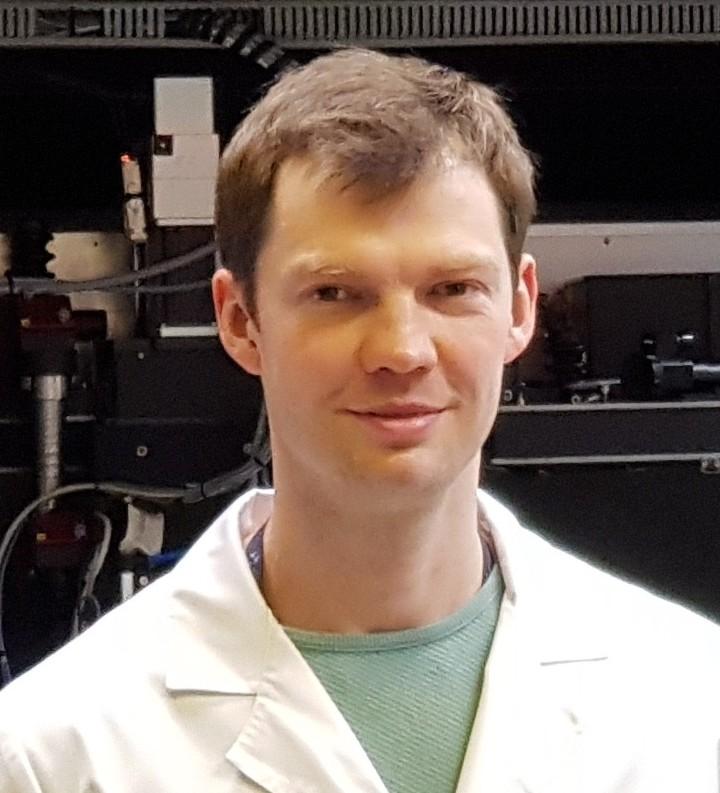 dr. Paulius Gečys
