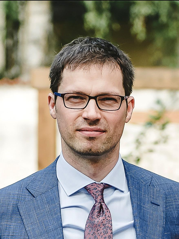 dr. Giedrius Abromavičius